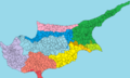 Administrative map of Cyprus Republic 5.png