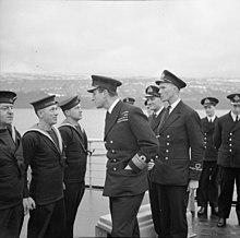 Louis Mountbatten 1st Earl Mountbatten Of Burma Wikipedia