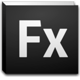 Logo Adobe Flex