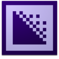 Adobe Media Encoder CS6 Icon.png