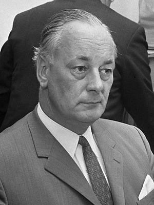 Adolf von Thadden - Image: Adolf von Thadden (1969)