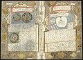 Adriaen Coenen's Visboeck - KB 78 E 54 - folios 184v (left) and 185r (right).jpg
