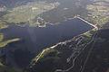 Aerial view of the Matemale lake.jpg