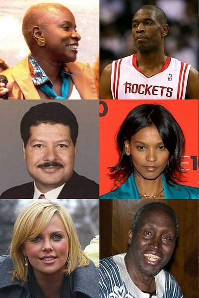 Famous African Immigrants: