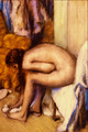 After the Bath - Edgar Degas.png