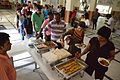 Afternoon Tea - Wiki Conference India - CGC - Mohali 2016-08-04 5940.JPG