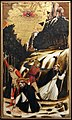 Agnolo e bartolomeo degli erri, polittico di san pietro martire, 1460-90 ca., da s. domenico a modena, 06.jpg