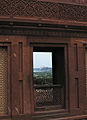 Agra Fort - views inside and outside (20).JPG