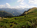 Agrafa mountains viewed from Asproremma Evritanias 7.jpg