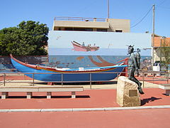 Aguda bateira, mergulhador, mural.jpg