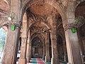 Ahmedabad - Sidi Saiyyed Mosque 1.jpg