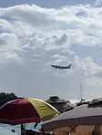 Air France plane (31920758785).jpg