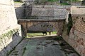 Ajaccio, cittadella, mura 03.jpg