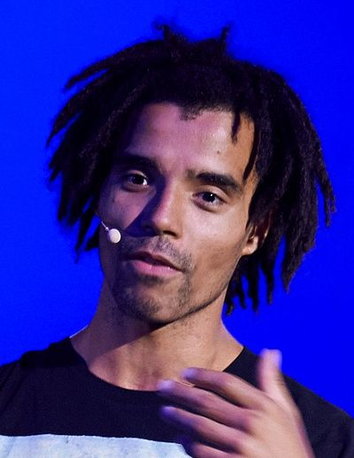 Picture of a band or musician: Akala