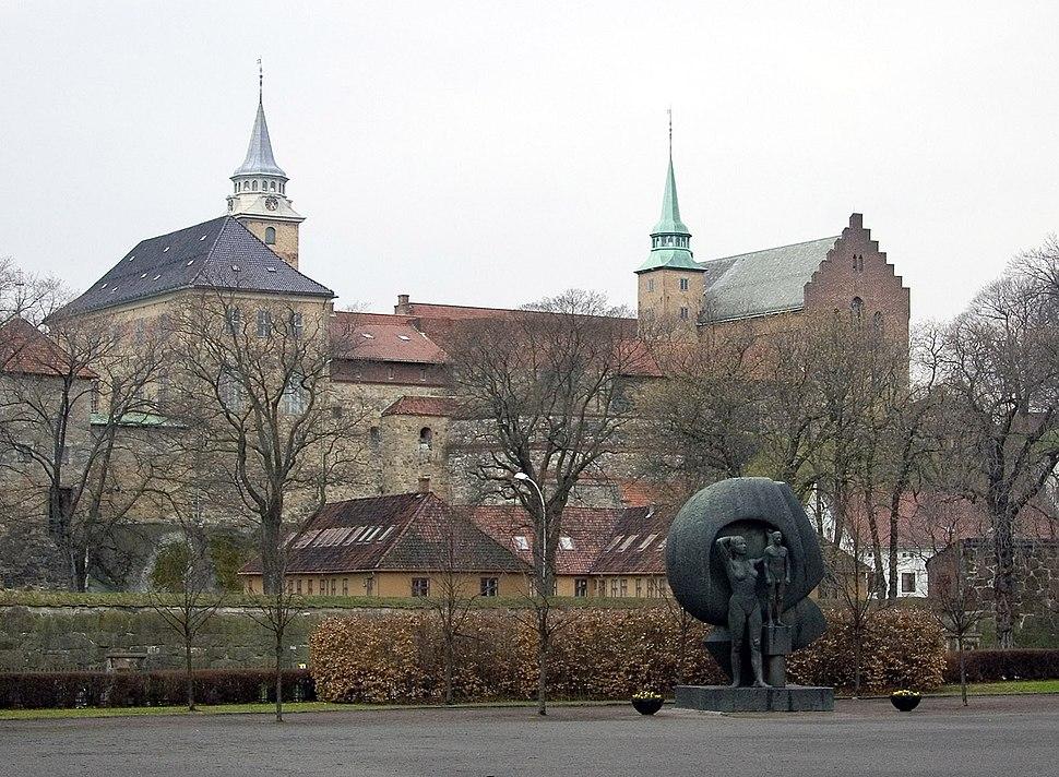 Akershus - Oslo, Norway - panoramio