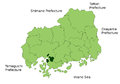 Aki District in Hiroshima Prefecture.png
