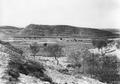 Akropolen från öster. Idalion. utgrävning - SMVK - C01709.tif