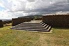 Axoum, palazzo di dungur detto della regina di saba, 10 scalinata.jpg