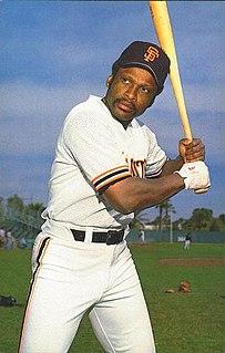 Al Oliver American baseball player