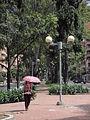 Alameda calle 92 Bogotá.JPG