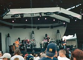 Alan Parsons Live Project, juni 1998