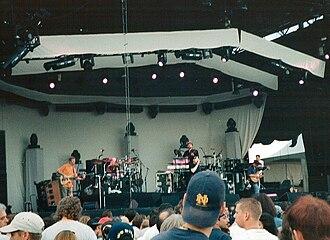 The Alan Parsons Project - Alan Parsons Live Project, June 1998 (distinct from the Alan Parsons Project live)