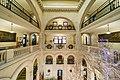 Albany City Hall interior atruim.jpg