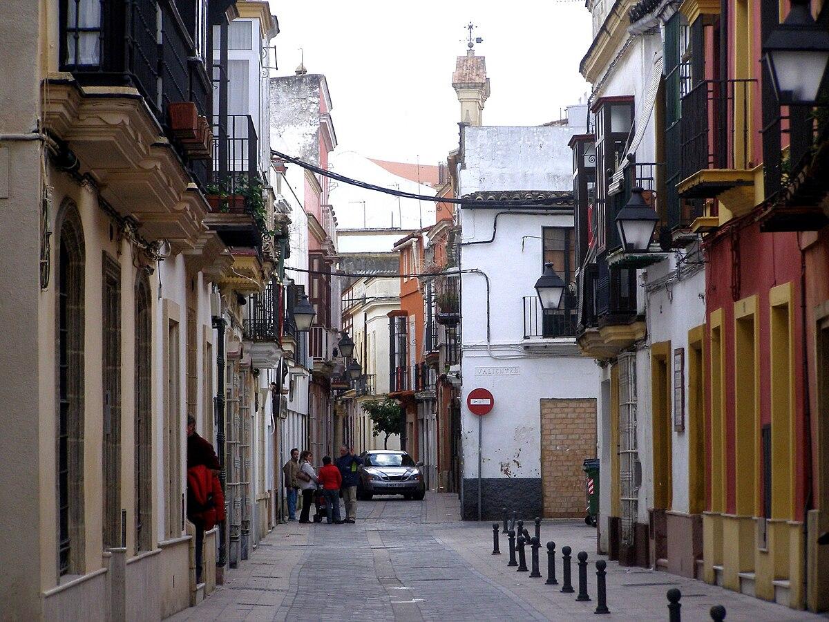 Calle bizcocheros wikipedia la enciclopedia libre for Calle prado jerez 3 navacerrada