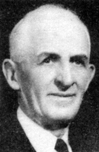 Albert Bradshaw - Image: Albert James Bradshaw