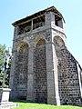 Albinhac (Brommat) - Église Saint-Roch -02.JPG