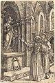 Albrecht Altdorfer, Solomon Praying to the Idols, c. 1519, NGA 3609.jpg