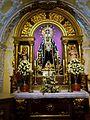 Alcázar de San Juan - Iglesia de la Santísima Trinidad 10.JPG