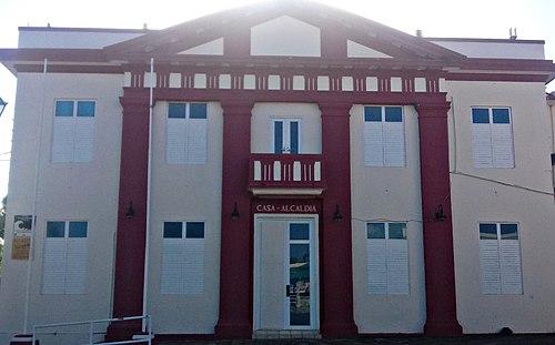 Ceiba mailbbox