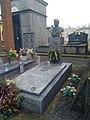 Alceste De Ambris grave.jpg