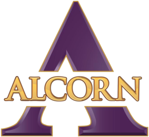 Alcorn State University - Alcorn athletics logo