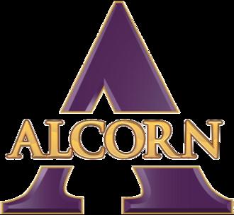 Alcorn State University - Alcorn athletics logo