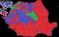 Alegeri Prezidențiale În Romania 2014, Primul Tur de.png
