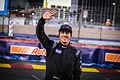 Alejandro Fernández, único colombiano en el Red Bull Global Rallycross.jpg