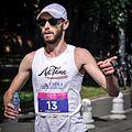 Aleksandar Kiradjiev at Skopje Marathon.jpg