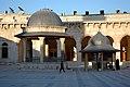 Aleppo Grande moschea Omayyadi - GAR - 7-03.jpg
