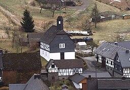 Alertshausen Kirche