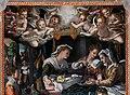 Alessandro allori, natività di maria, 1595, 04.jpg