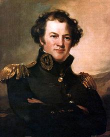 1818 : Macomb County Named after General Alexander MaComb