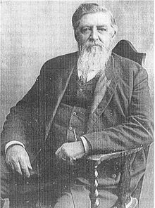 Photo of A. H. Smith