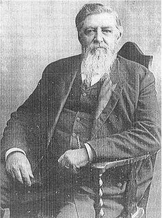 Alexander Hale Smith American Mormon leader