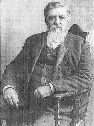 Presiding Patriarch - Image: Alexander Hale Smith