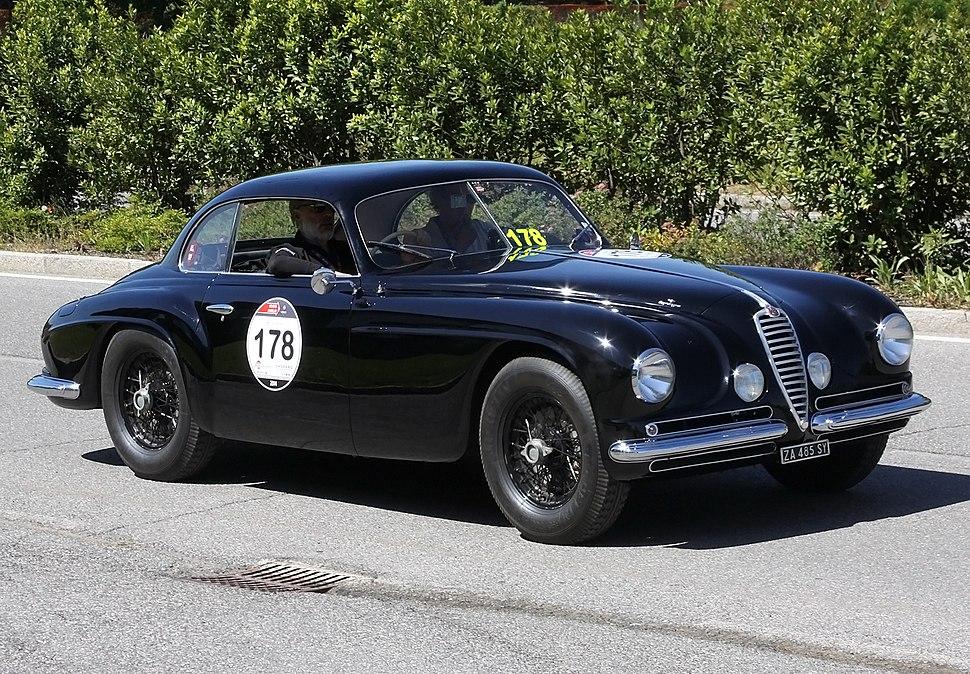 Alfa Romeo 6C 2500 SS - MM 2014 - (14055528997)