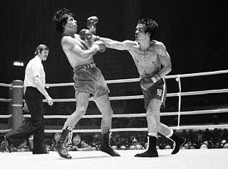 Punching power