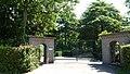 Algemene begraafplaats Nieuw-Helvoet. Toegangshek.jpg
