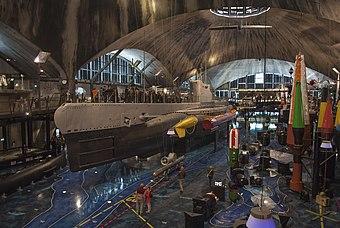 Submarine | Military Wiki | FANDOM powered by Wikia
